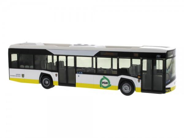 Solaris Urbino 12 '14 Omnibus Vogel, 1:87
