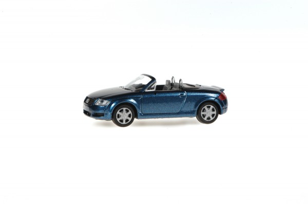 Audi TT Roadster metallic, 1:87