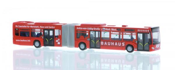 Mercedes-Benz Citaro G´15 Omnibusverkehr Kocher - Bauhaus, 1:87
