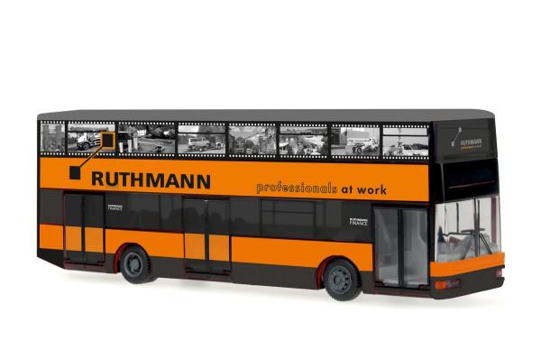 MAN DN95 Ruthmann Service, 1:87