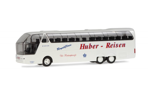 Neoplan Starliner Huber Reisen (AT), 1:87
