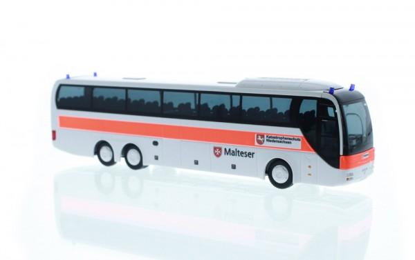 MAN Lion´s Coach L Malteser Katastrophenschutz Niedersachsen, 1:87
