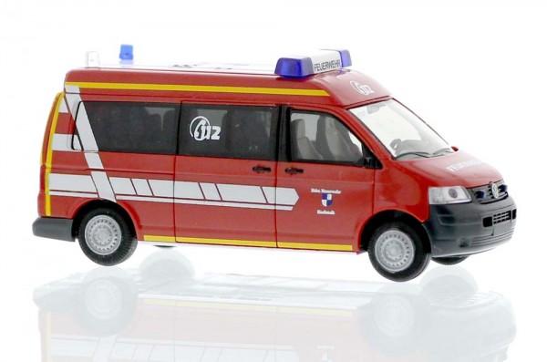 Volkswagen T5 FW Karlstadt, 1:87