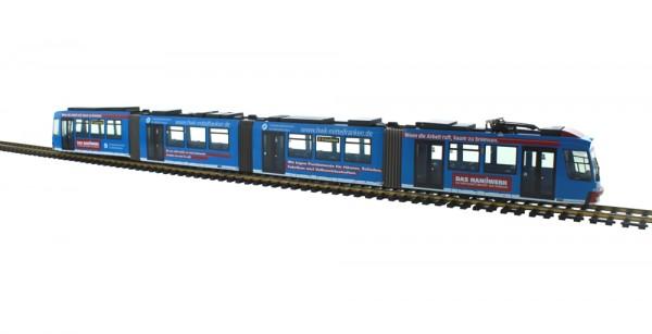 Adtranz GT8 VAG-Das Handwerk, 1:87